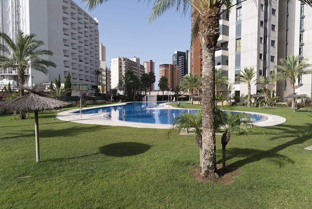 Appartement à Benidorm - Piscine Gemelos 26