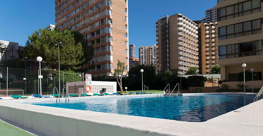 Appartement à Benidorm - Piscine Gemelos 4